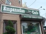 Empanadas Cafe